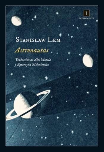 Astronautas, de Stanislaw Lem