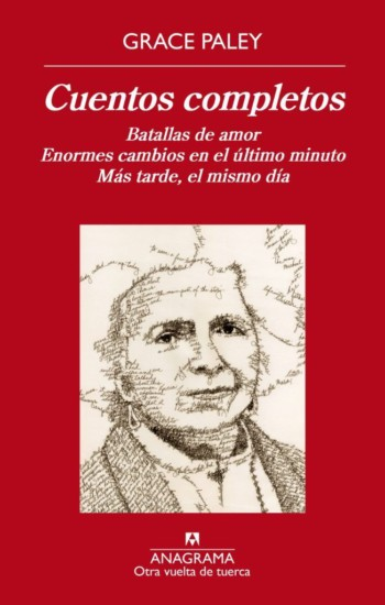 Cuentos completos de Grace Paley