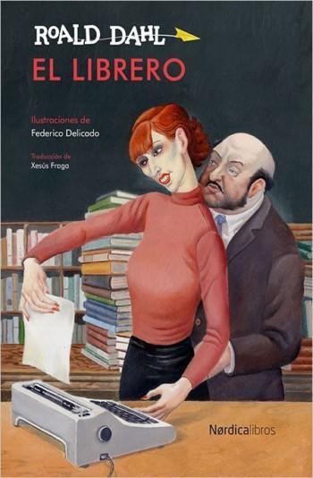 El librero, de Roald Dahl