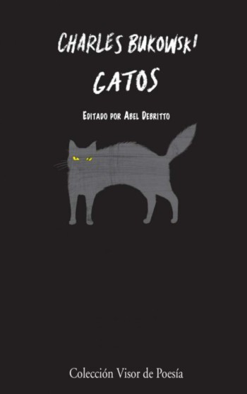 Gatos, de Charles Bukowski