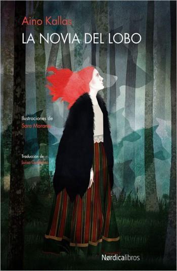 La novia del lobo, de Aino Kallos