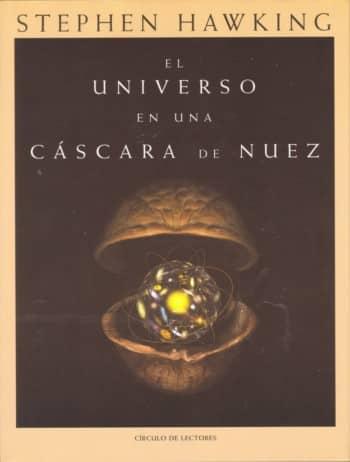 El Universo en una cáscara de nuez, de Stephen Hawking