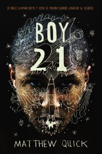 Boy 21, de Matthew Quick