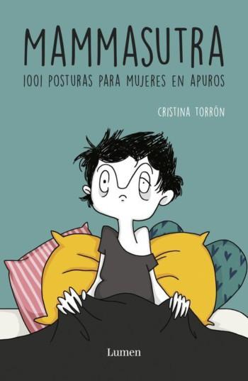 Mammasutra, de Cristina Torrón