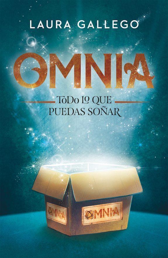 Omnia, todo lo que puedas soñar