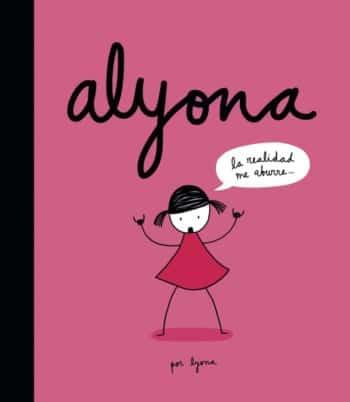 Alyona, de Lyona