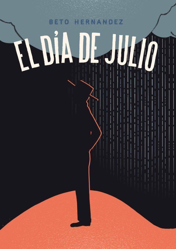 El día de Julio