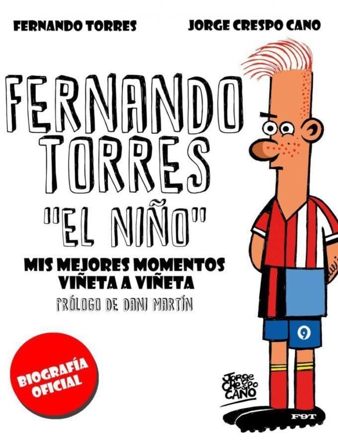 Fernando Torres, el Niño