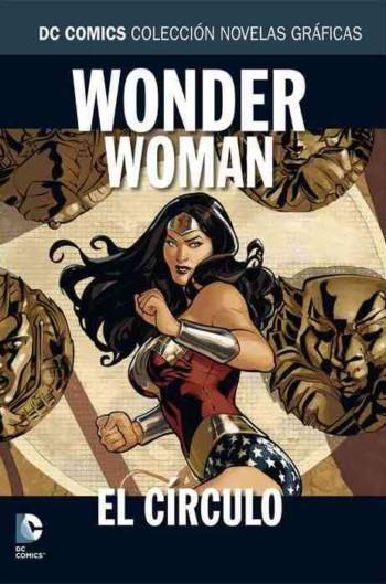 Wonder Woman: El círculo, de Gail Simone