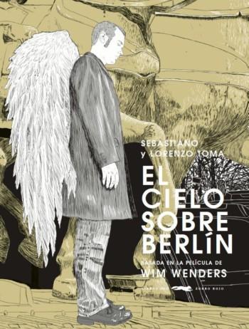 El cielo sobre Berlín, de Sebastiano y Lorenzo Toma