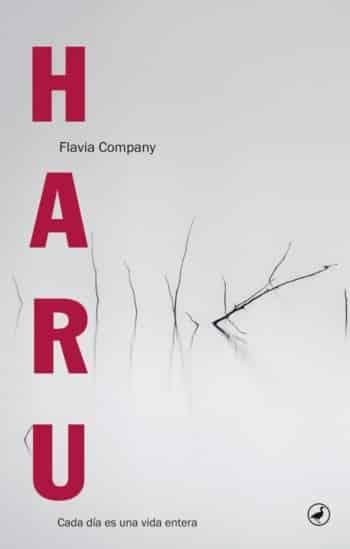 HARU, de Flavia Company