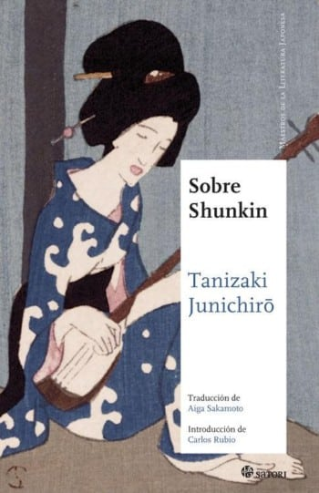 Sobre Shunkin, de Junichiro Tanizaki