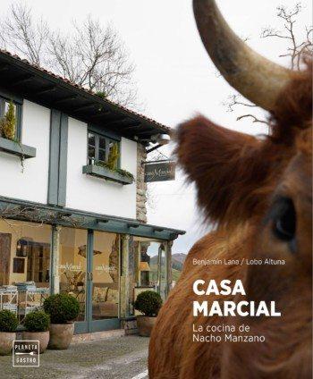 Casa Marcial, de Nacho Manzano y Benjamín Lana