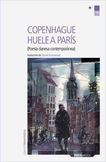 Copenhague huele a París, de VV. AA.