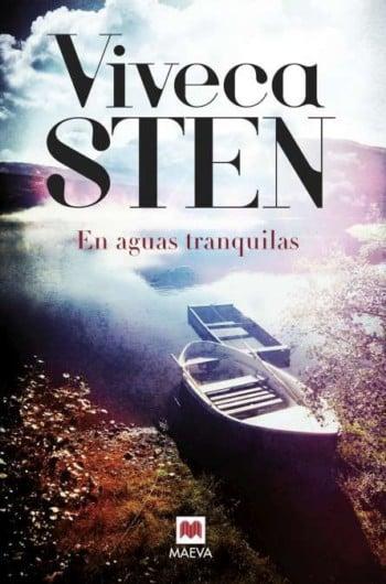 En aguas tranquilas, de Viveca Sten