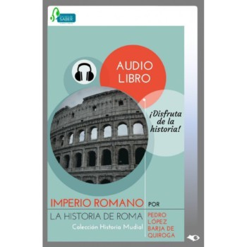 Historia de Roma, dePedro López Barja de Quiroga