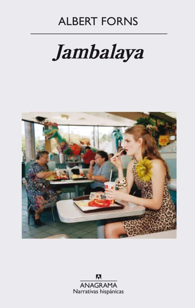 Jambalaya, de Albert Forns