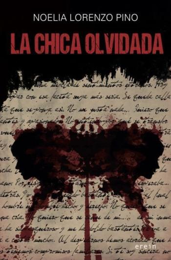 La chica olvidada, de Noelia Lorenzo Pino