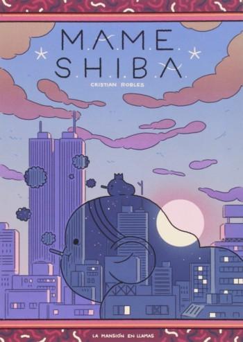 Mame Shiba, de Cristian Robles