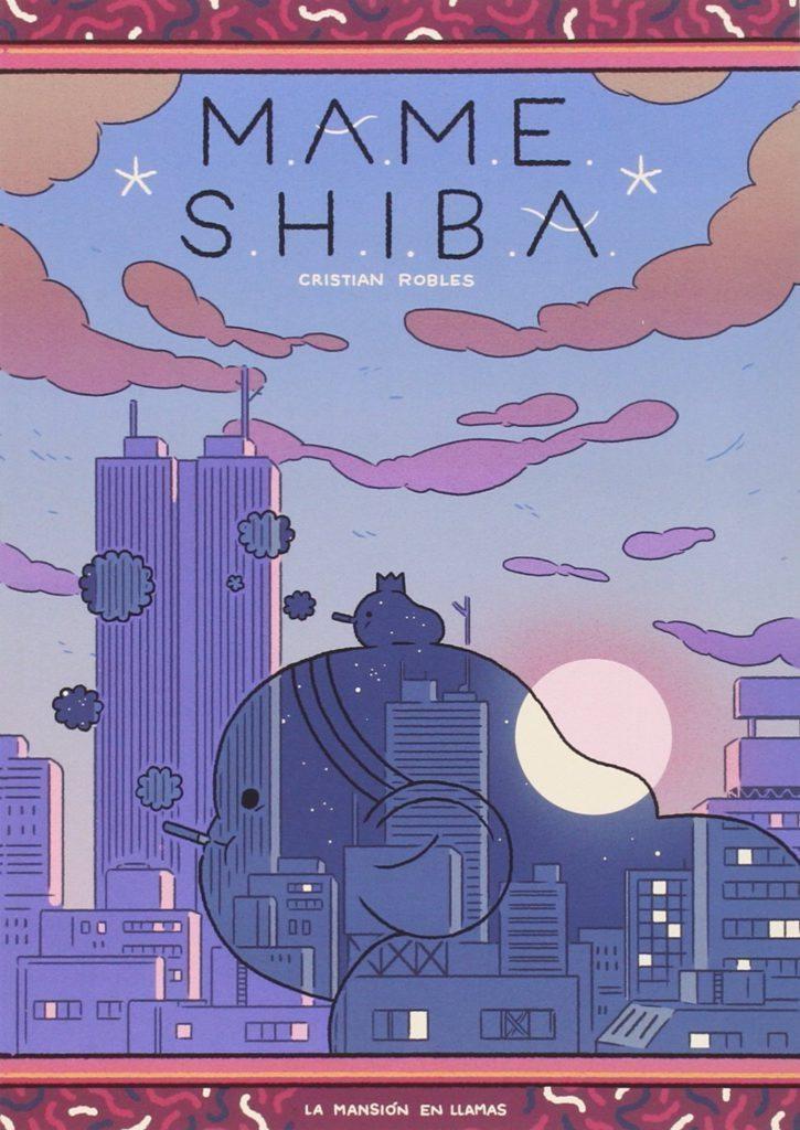 Mame Shiba