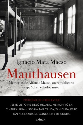Mauthausen, de Ignacio Mata Maeso