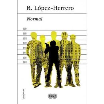 Normal, de R. López-Herrero
