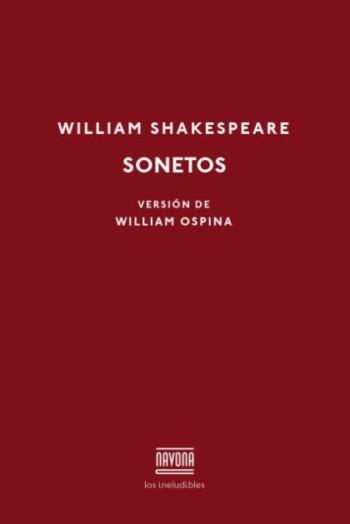Sonetos, de William Shakespeare