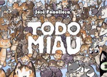 Todo Miau, de José Fonollosa
