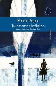 Tu amor es infinito, de Maria Peura