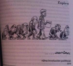 viñetas Mandela