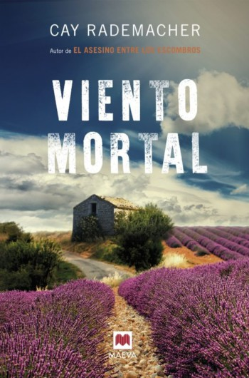 Viento mortal, de Cay Rademacher