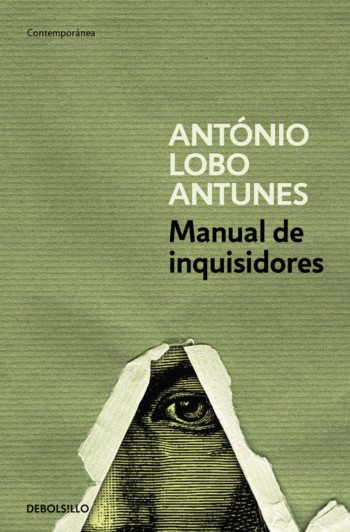 Manual de inquisidores, de António Lobo Antunes