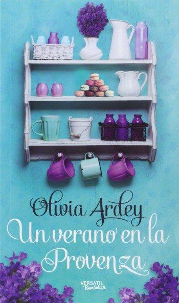 Un verano en la Provenza, de Olivia Ardey