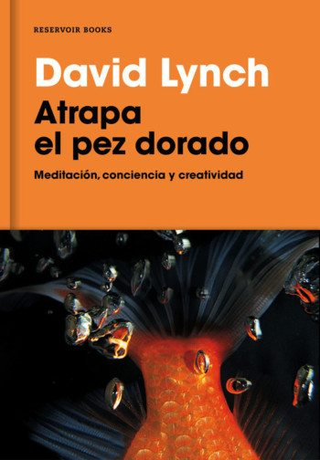 Atrapa el pez dorado, de David Lynch