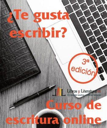 Curso de Iniciación a la Escritura (online)