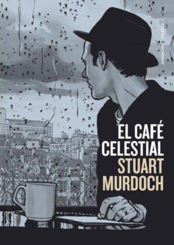 El café celestial, de Stuart Murdoch