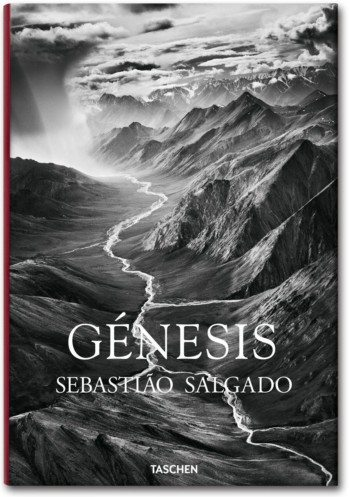 Génesis, de Sebastião Salgado