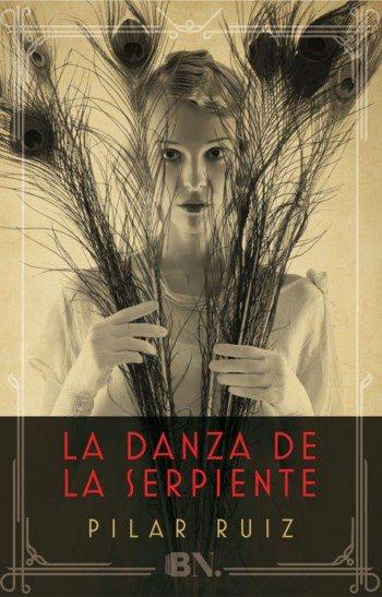La danza de la serpiente, de Pilar Ruiz