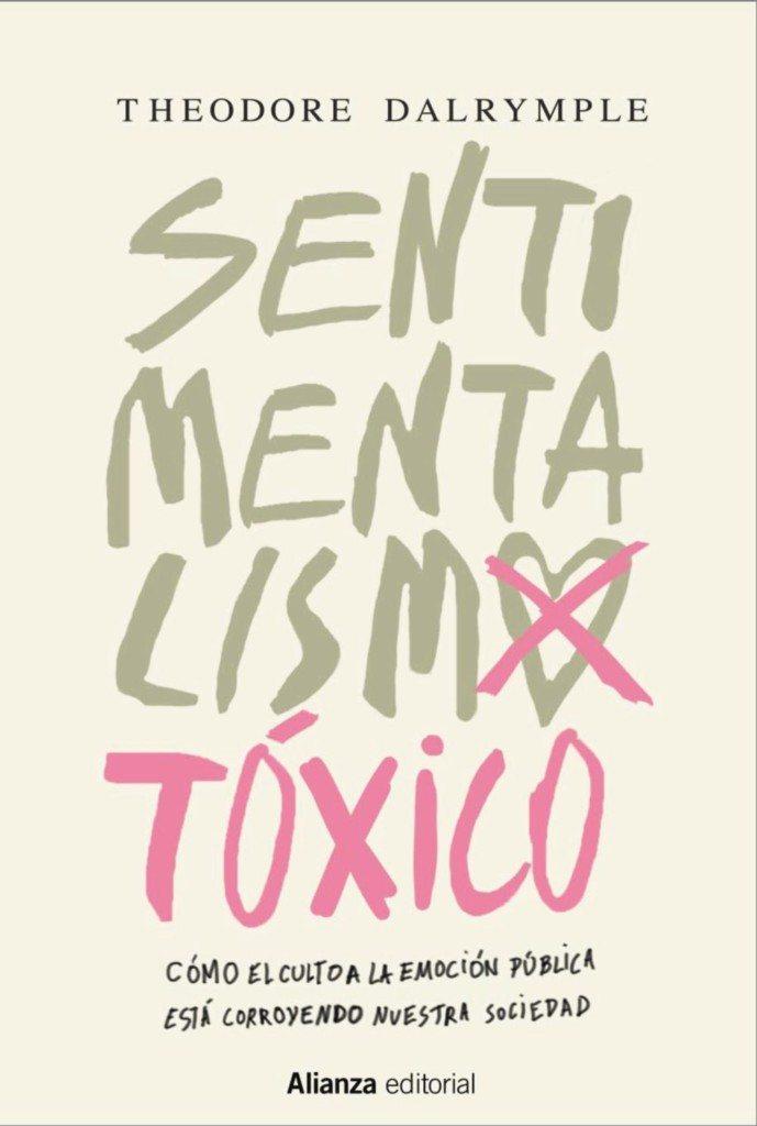 Sentimentalismo tóxico