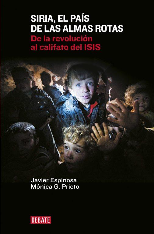 Siria, el país de las almas rotas