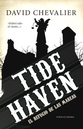 Tide Haven: El refugio de las mareas, de David Chevalier
