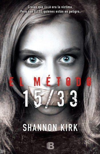 El método 15/33, de Shannon Kirk