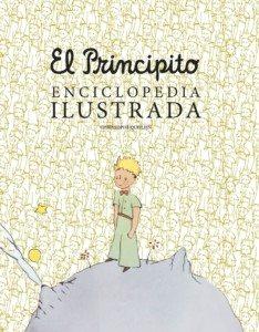 El Principito, Enciclopedia Ilustrada