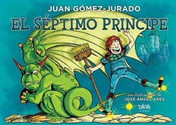El Séptimo Príncipe, de Juan Gómez-Jurado