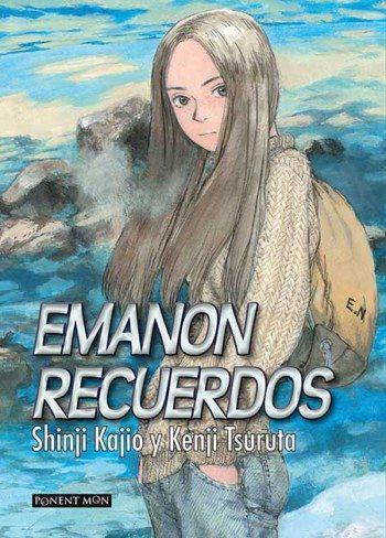 Emanon recuerdos, de Kenji Tsuruta