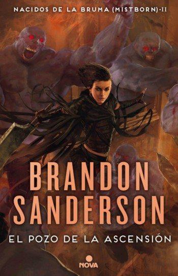 Nacidos de la bruma 2. El pozo de la ascensión, de Brandon Sanderson