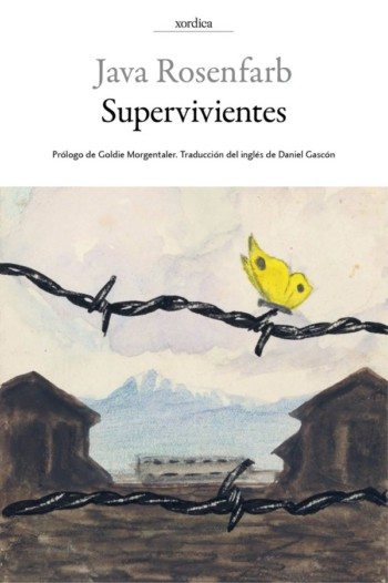 Supervivientes, de Java Rosenfarb