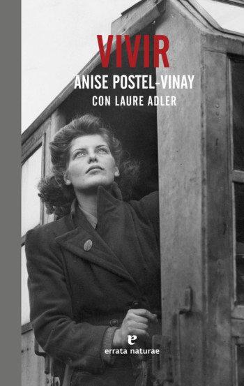 Vivir, de Adler Postel-Vinay