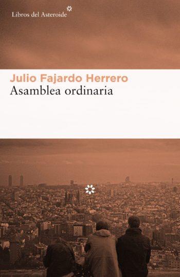 Asamblea ordinaria, de Julio Fajardo