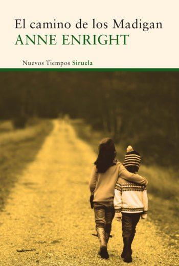 El camino de los Madigan, de Anne Enright